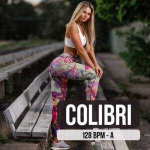 COLIBRI - Future Rave Ghost Produced Track - Future Rave Shop
