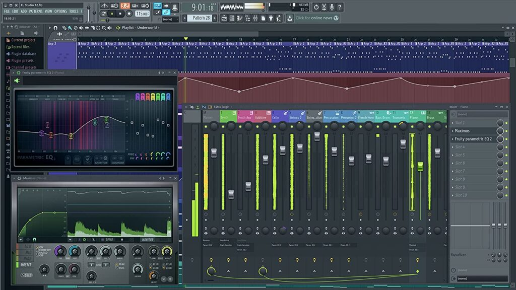 What Is a Ghost Producer?